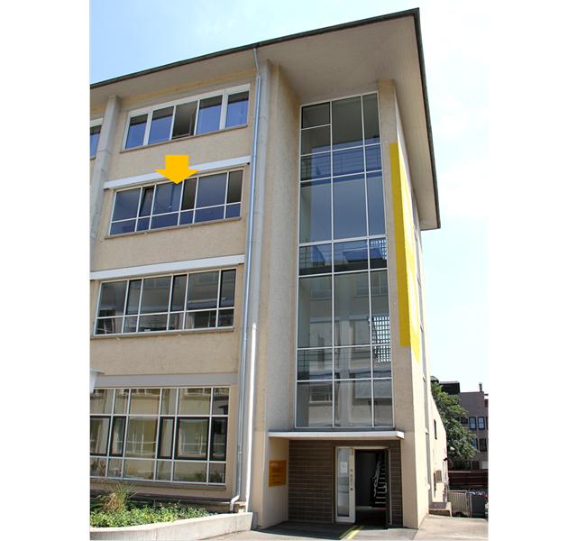 Betriebs- und Gewerbepark GmbH & Co. Krefelder Straße Stuttgart KG